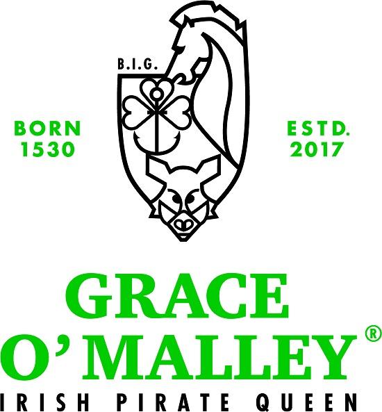Grace O'Malley Whiskey